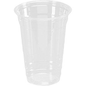 Juice bägare 400ml