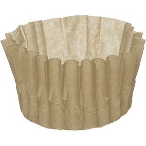 Kaffe filter 110 brun 1000st