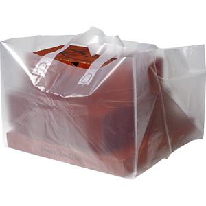 Papper / Plastpåsar
