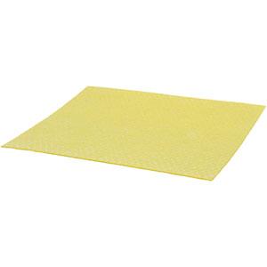 Wettexdukar små gul 10st